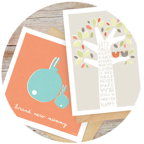 Greeting Cards | Freya Art & Design