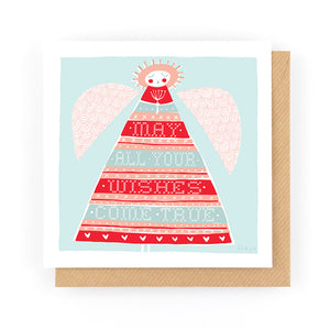 Xmas Card Bundle 1 (10 for £10)