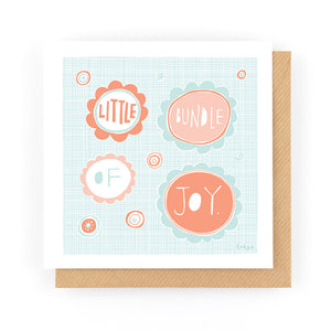 Card Bundle #1 (10 for £10)