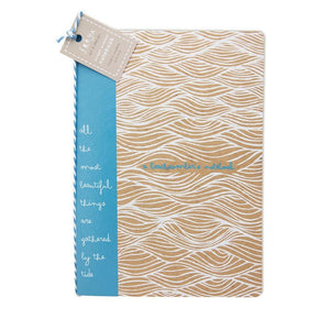 A BEACHCOMBER'S NOTEBOOK - Freya Art & Design