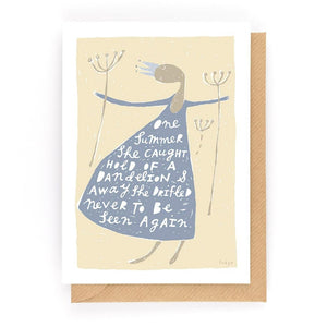 Card Bundle #2 (10 for £10) - Freya Art & Design