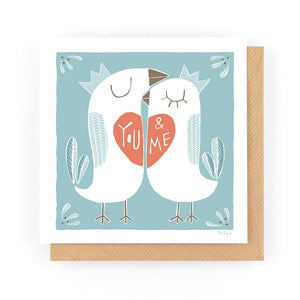 Card Bundle #3 (10 for £10) - Freya Art & Design