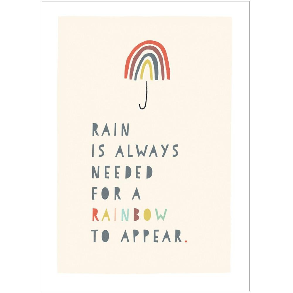 RAINBOWS - Fine Art Print - Freya Art & Design