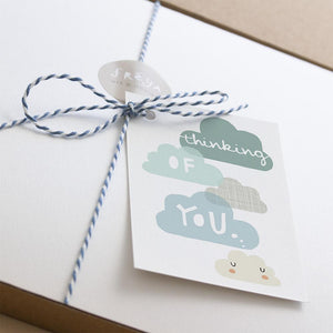 Thinking Of You Gift Box - Freya Art & Design