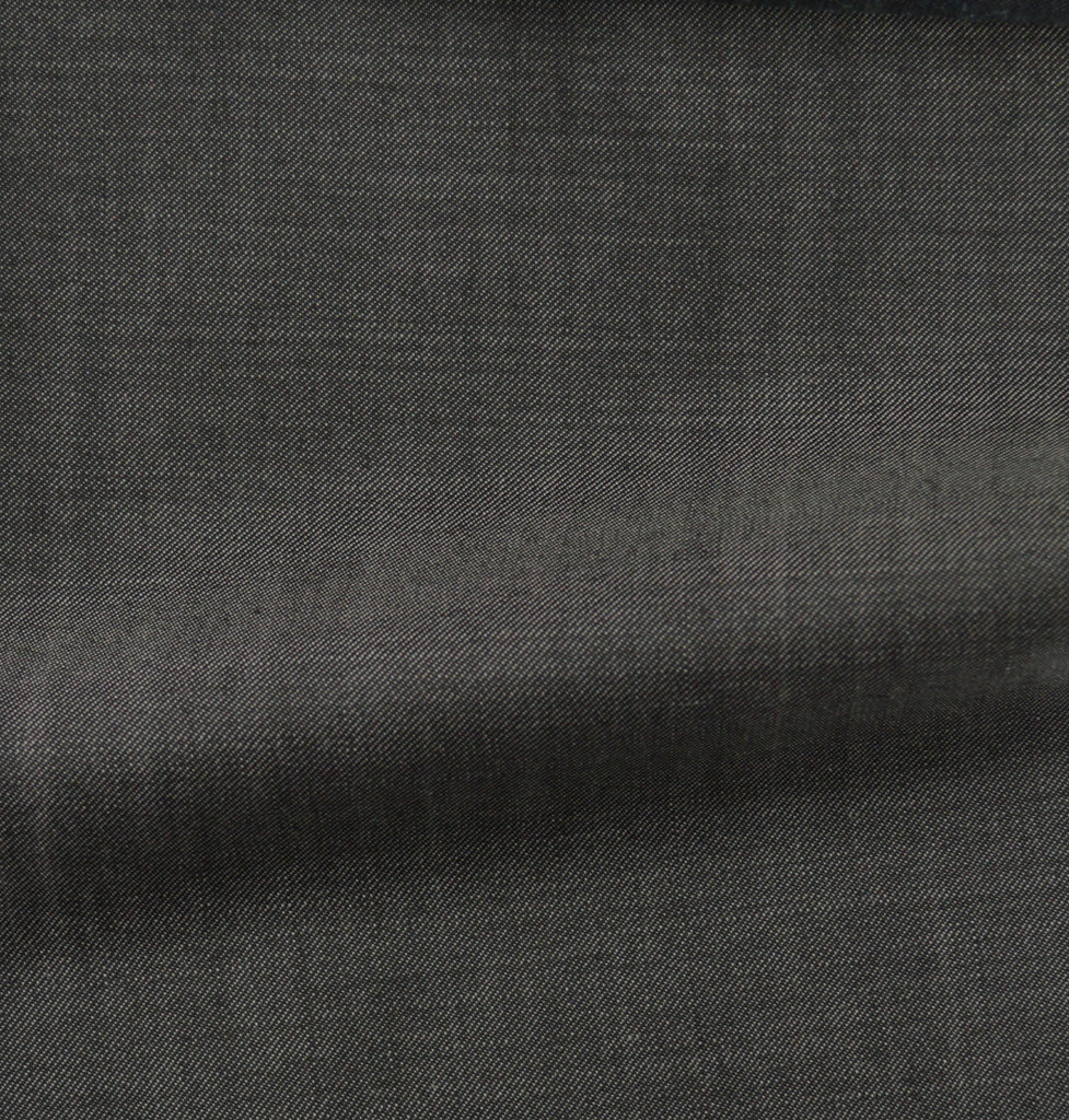 SHARK SKIN CHARCOAL GREY SUIT