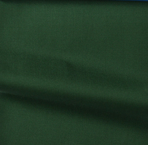 Mayo Clothier Bottle Green Bespoke Suit