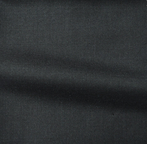 MYSTICAL BLACK TWILL SUIT
