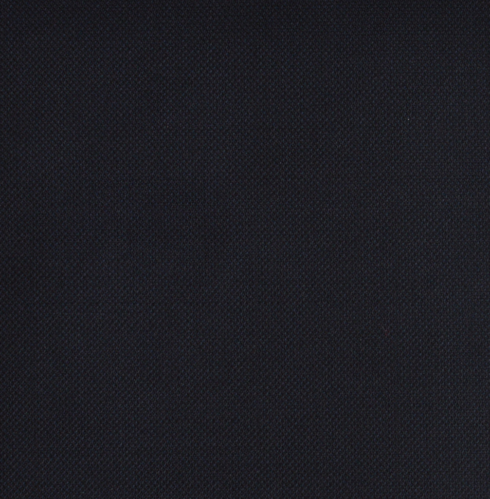 Midnight Blue Worsted Suit