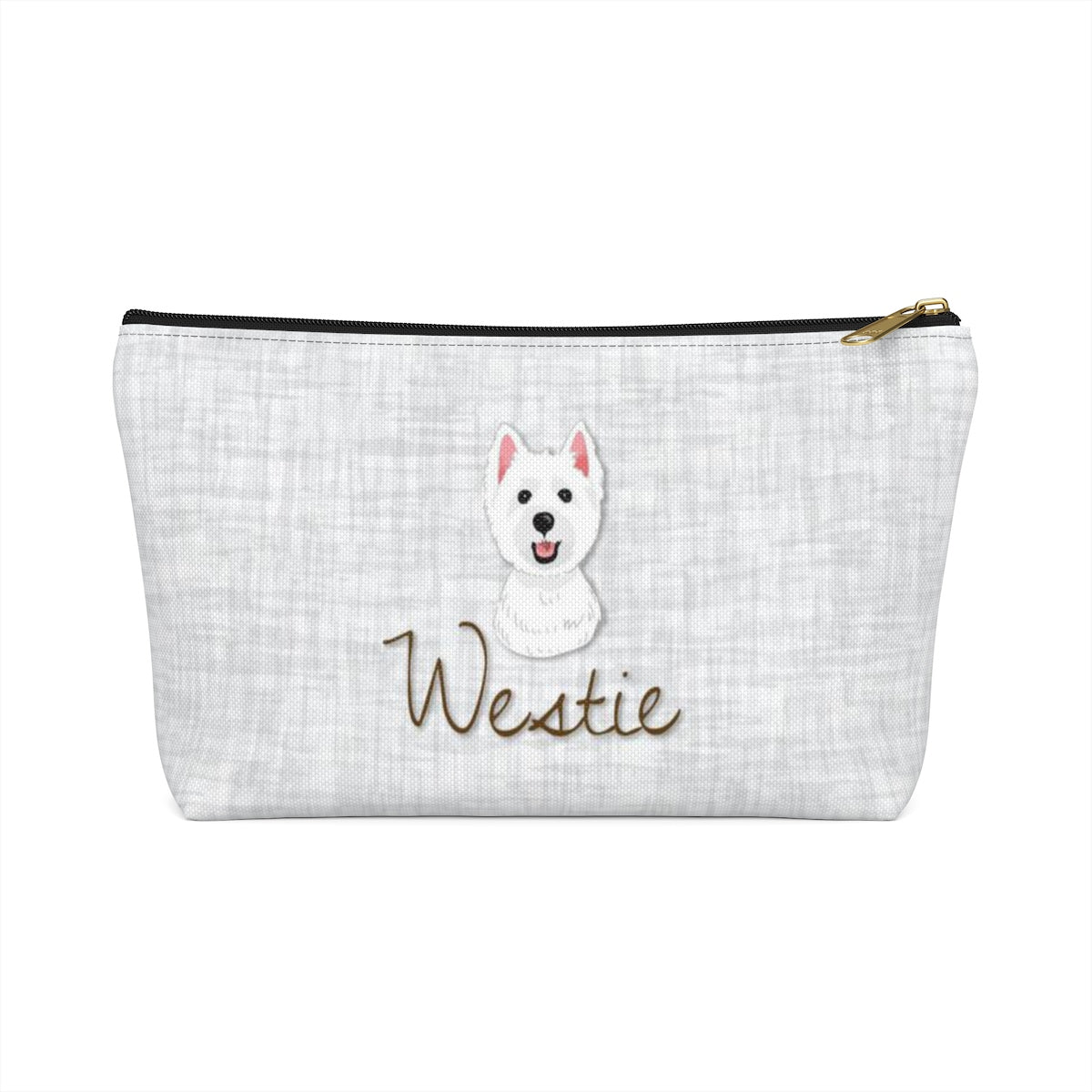 T-bottom Pouches - Westie