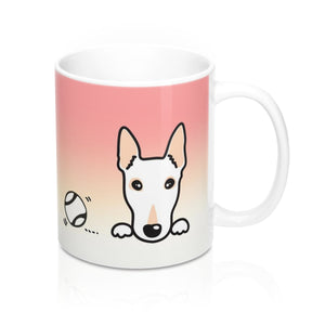 "Mug ""My Cup Of Tea"" Bull Terrier"