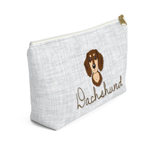 T-bottom Pouches - Dachshund