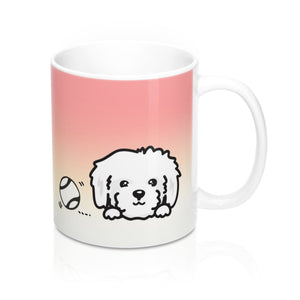 "Mug ""My Cup Of Tea"" Maltese"