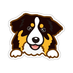Sticker - Aussie