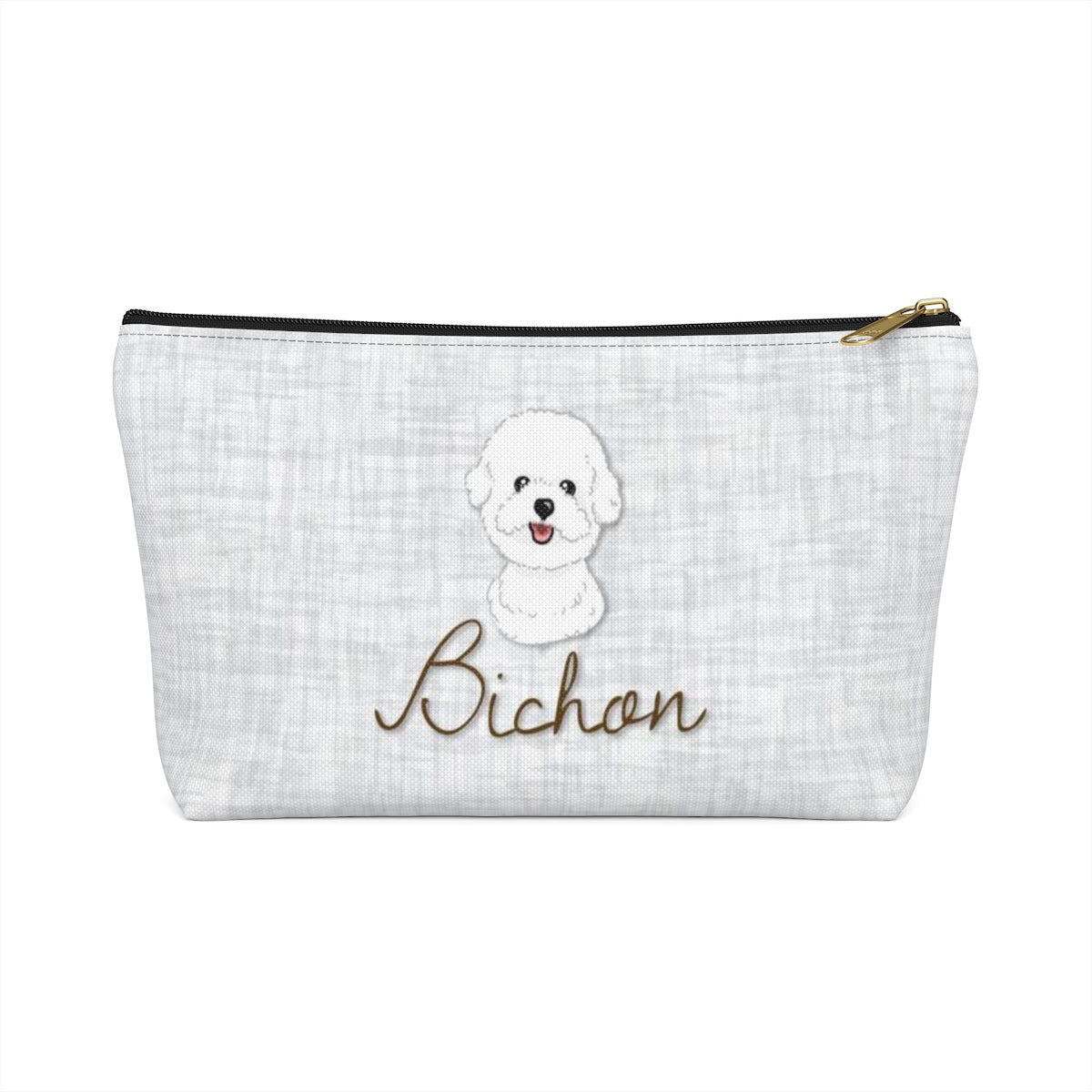 T-bottom Pouches - Bichon