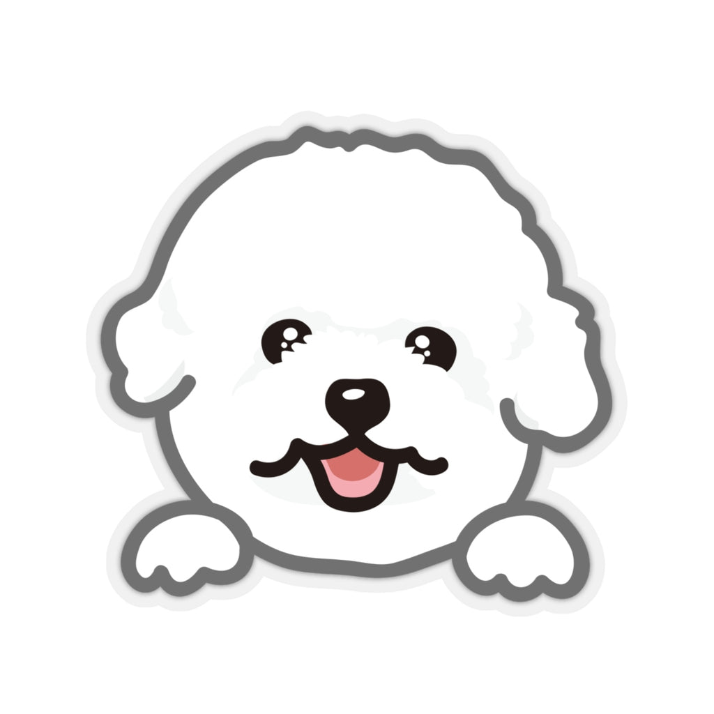 Sticker - Bichon