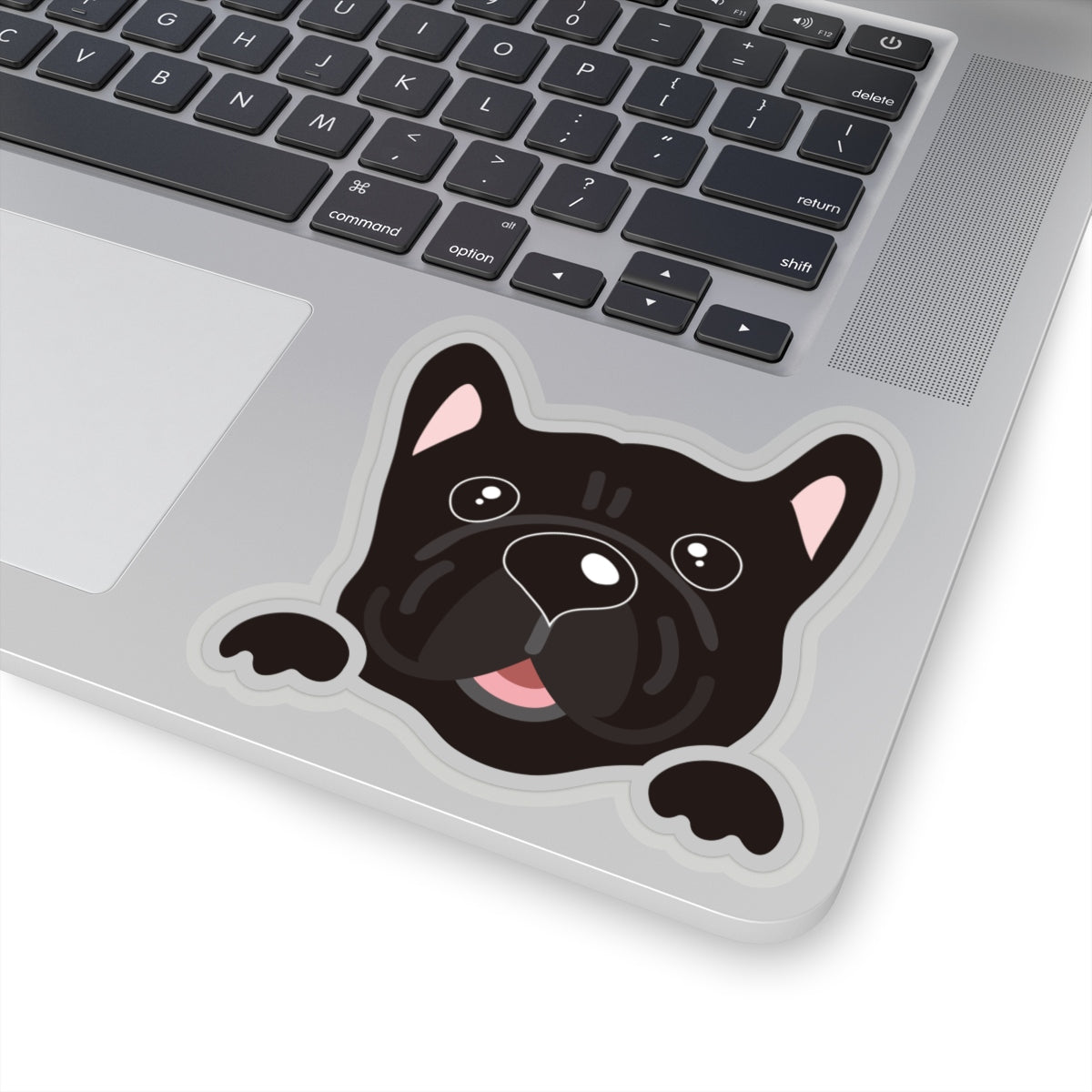 Sticker - Frenchie (Black)