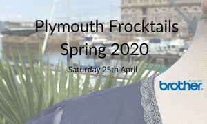 Plymouth Frocktails 1st Prize announced!