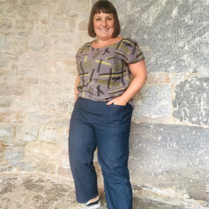 Pietra Pants by Closet Case Review