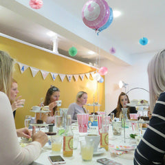 Baby Showers at Make in Plymouth