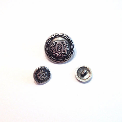 Metal-traditional-design-button