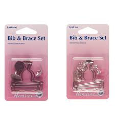 Bib and Brace Set
