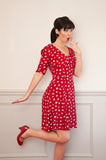 1940's Tea Dress Pattern by Sew Over It