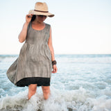The Metamorphic Dress Pattern by Sew Liberated