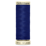 Gütermann Polyester Sew-All Thread 100m - Blues