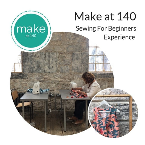 Beginners Sewing Course Experience Gift