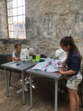 Children's Sewing Course