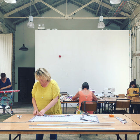 Weekend Sewing Course