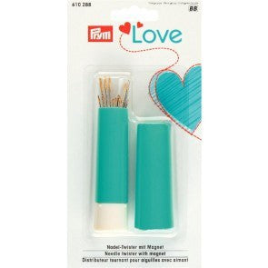 Needle Twister with Magnet from the Prym Love range
