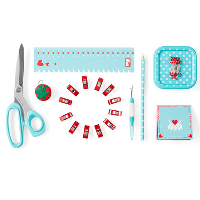 Starter Sewing Kit by Prym Love