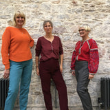 Trousers - The perfect fit Workshop