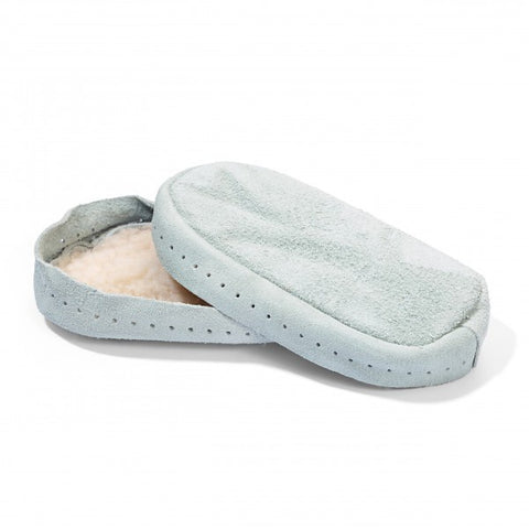 Prym Leather sole slipper - Adults