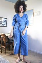 The Zadie Jumpsuit Workshop