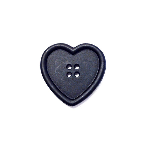 Matte-heart-shaped-button