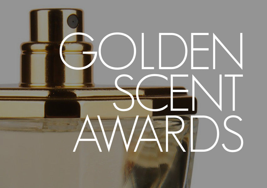 Golden Scent Awards: Top 7 Nominations