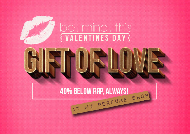 #GiftOfLove: Perfect gifts for Him/Her