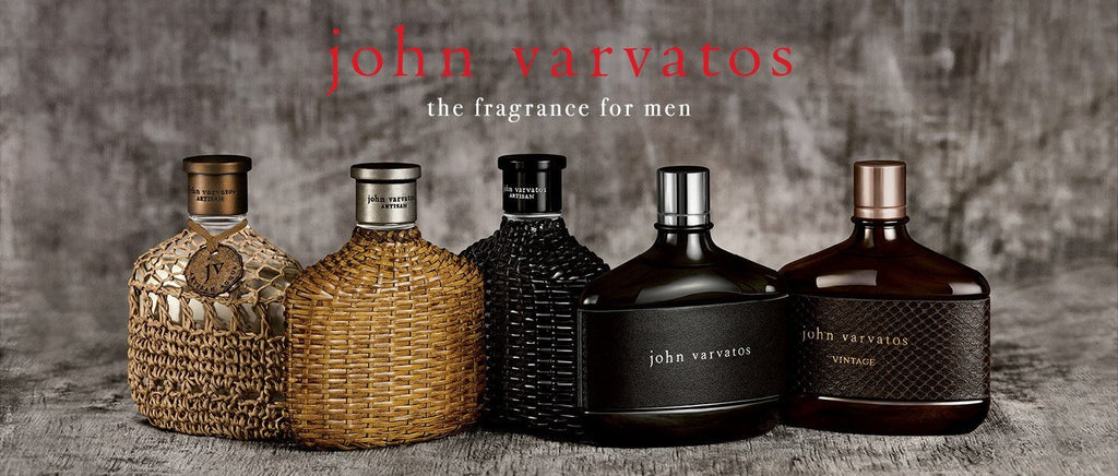 Brand Spotlight: John Varvatos | My Perfume Shop