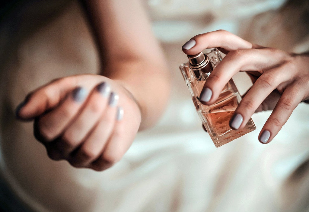How to choose the perfect wedding scent! | My Perfume Shop