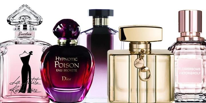 Sexiest Date Night Scents for Her | My Perfume Shop