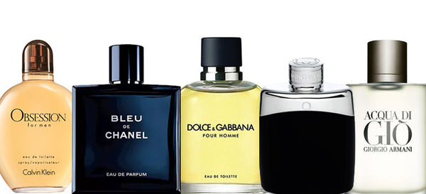timeless mens scents