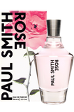 Paul Smith Rose 100ml edp  Paul Smith For Her