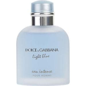 D&G Light Blue Eau Intense for Men - Tester