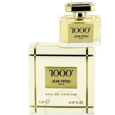 Jean Patou 1000 5ml Edp Mini