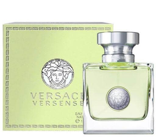 Versace Versense 100ml EDT  Versace For Her