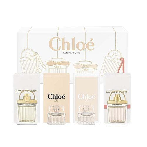 Chloe Chloe Mini Gift Set for her   Chloe Giftset For Her myperfumeshop-test.myshopify.com My Perfume Shop