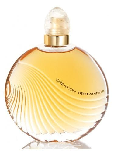 Ted Lapidus Creation 100ml edt   Ted Lapidus For Her