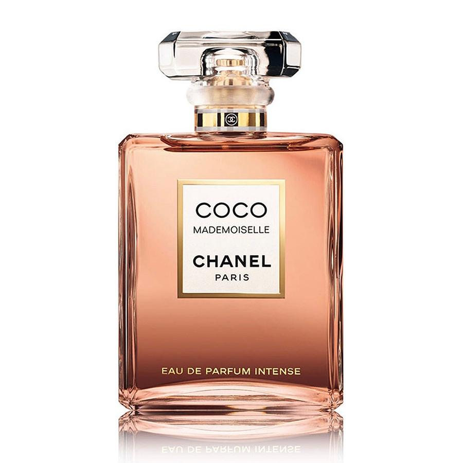 Chanel Coco Mademoiselle Intense EDP 50ml  Chanel For Her